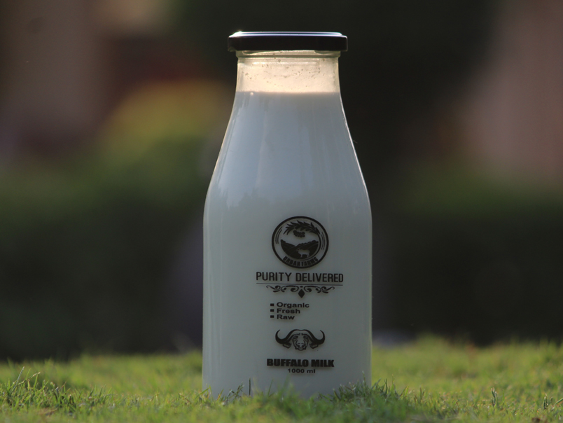 Best Desi A2 Cow Milk